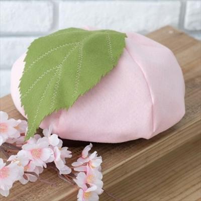桜餅ぼうし