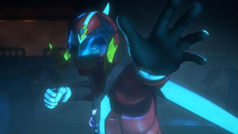 「Infini-T Force(インフィニティ フォース)」破裏拳ポリマー