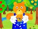 笑顔で悩みを破り裂く 悩み相談アプリ「聞いてよクマさん」のクマさんスマイルが謎破壊力