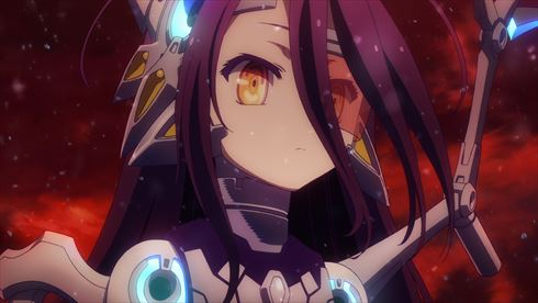 映画「ノーゲーム・ノーライフ ゼロ」PV