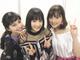 「かわいすぎ!」「この3人はやばい」 広瀬すず、中条あやみ、大原櫻子の「チア☆ダン」3ショットがキュート