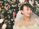 今でも着られそう 渡辺美奈代、21年前のウエディングドレス姿の写真を公開