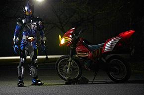 仮面ライダーアマゾンネオ