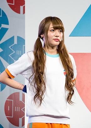 山田朱莉さん