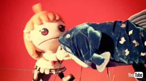 ラブライブ!サンシャイン!! 実写 人形劇 エイプリルフール