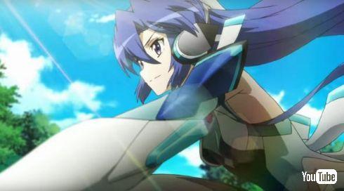 「戦姫絶唱シンフォギアAXZ」翼