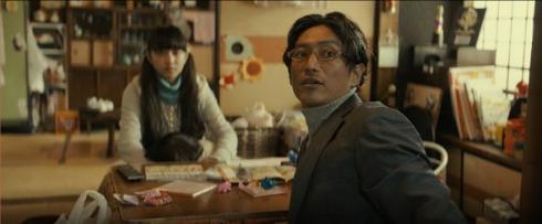 「3月のライオン」後編予告編・誠二郎