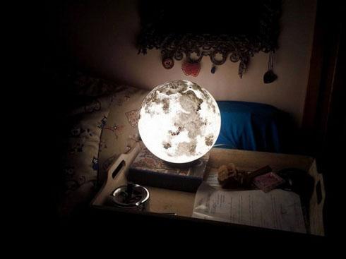 天体ライト