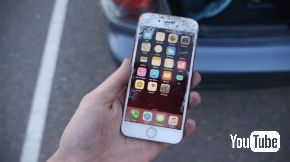 iPhone 7 Red 火薬 脆弱性