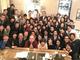 """3年B組卒業生ら60人、金八先生の誕生日会に大集合! 伝説の""""腐ったミカン""""加藤優役の俳優も"""