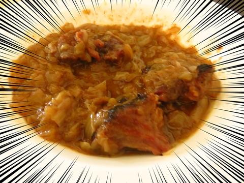 セネガル飯
