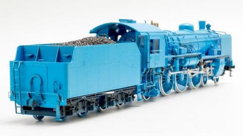 プラモデル 桃太郎電鉄 蒸気機関車 16bit Models 模型 ジオラマ