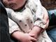 「仮面ライダーディケイド」俳優・井上正大に第1子 妻・ジェイミー夏樹は男児の写真を公開