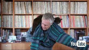 猫 乗せたまま セーター 着替え 方法