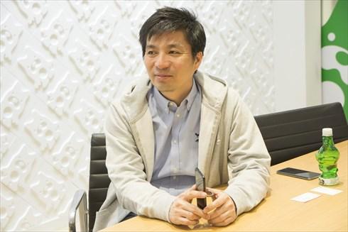AbemaTV 藤田晋代表取締役社長