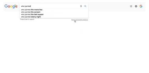 Googleが「フェイクニュース」対策で検索精度を向上 検索ワード自動補完へのフィードバック機能も追加