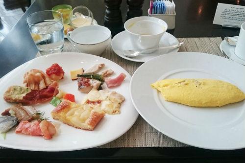 トリップアドバイザー朝食のおいしいホテルランキング