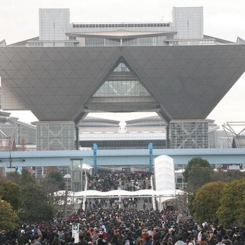 イベント 東京 ビッグ サイト