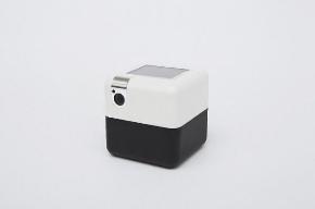PLEN Cube ハコ型 ロボット クラウドファンディング