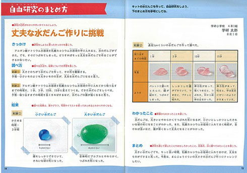 実験ブック