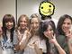 神田沙也加、MAXメンバーとの集合写真に大満足 夫・村田充の顔にはスタンプ?