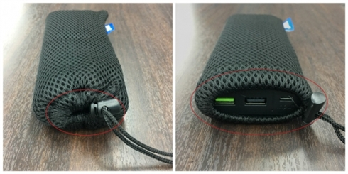 アンカーが偽造品に注意呼びかけ モバイルバッテリー本体とケーブルの偽物流通を確認