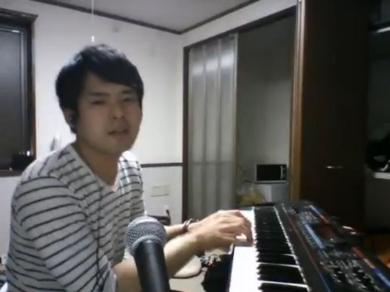 ミュージカル イキりオタク ピアノ 弾き語り Twitter