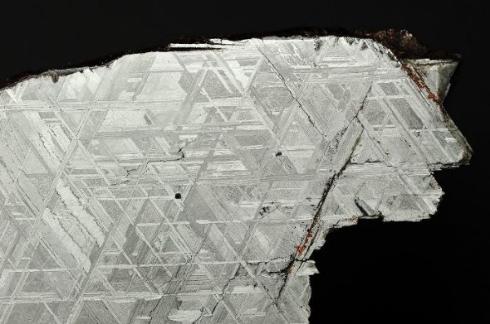 撮り鉄 Fe 結晶