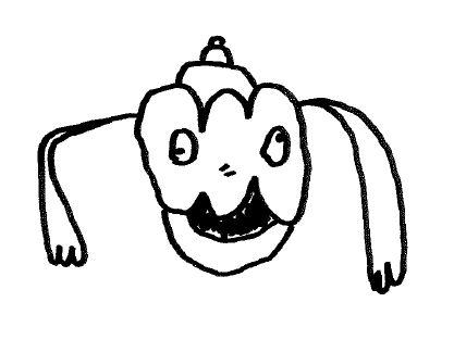 【テレビ】はいだしょうこ画伯、11年ぶりにNHKで「スプー」描く 「お子さんが泣かなければいいな」