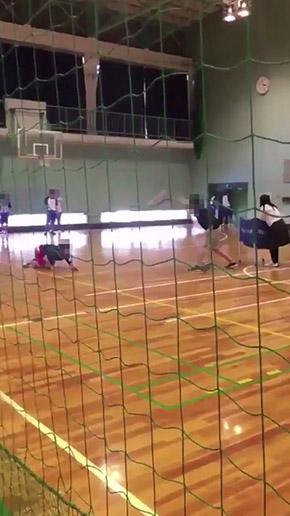 バレー 高校 大阪 府