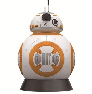 スター・ウォーズ プラネタリウム HOMESTAR BB-8 R2-D2