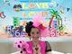 篠原ともえ、シノラーファッションを公開! 伝説の音楽番組「LOVE LOVE あいしてる」復活にあわせて