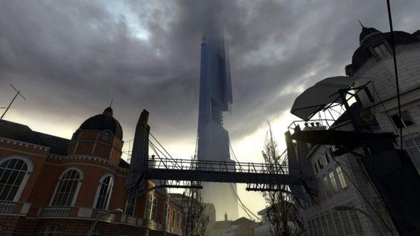 Half-Life 2:VR