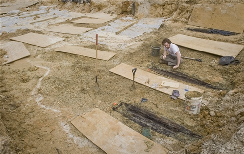 米ミシシッピ大学の地下から約7000もの遺体が発見 調査費に3億円以上