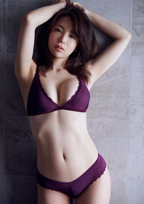 仲村美海 週刊プレイボーイ