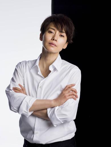 中谷美紀、東野圭吾「片思い」ドラマで性同一性障害役に