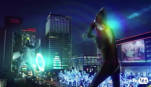 ウルトラマンが台湾人気バンドのMVに降臨 心揺さぶる映像美に円谷スタッフも集結