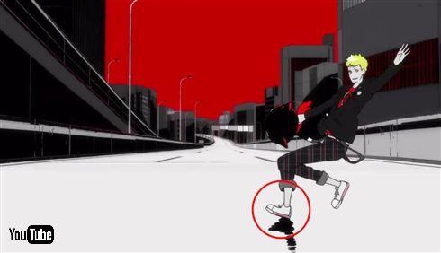 「ペルソナ5」OPに旭日旗? 誤って日本版OPをアップ、「ウヨソナ」などの批判にソニーコリアが動画差し替え