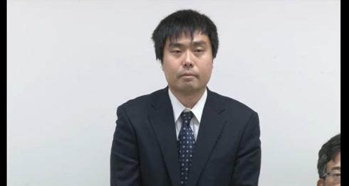 三浦九段日本将棋連盟と和解