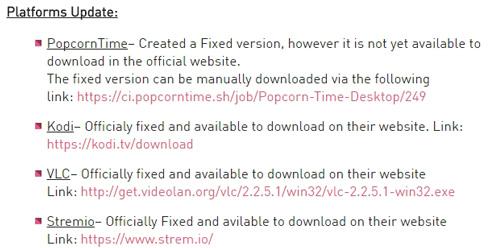 字幕ファイルを悪用したサイバー攻撃
