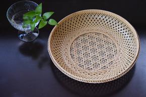 京都竹工芸