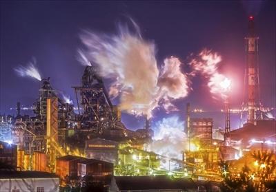 行ける工場夜景展