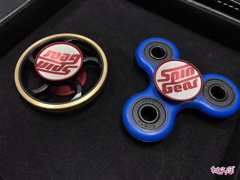 荒ぶる4重連結ハンドスピナー! 東京おもちゃショーで最新スピナー事情を見てきた
