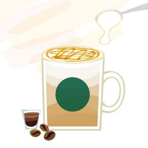 スターバックス ラテ 200円 期間限定 Rediscover Your Latte
