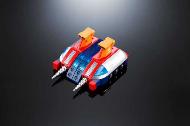 DX 超合金魂 超電磁ロボ コン・バトラーV 合体 20周年