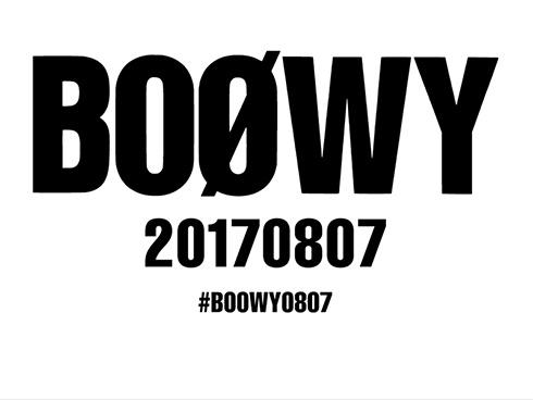 BOOWY0807