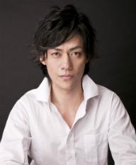 林野健志さん