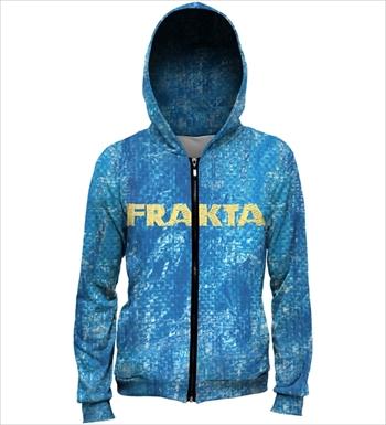 FRAKTAファッション