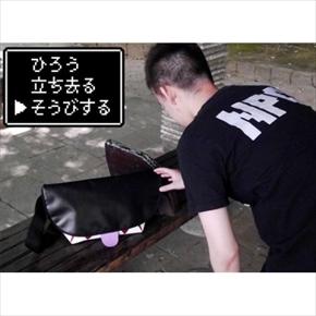 ミミック メッセンジャーバッグ