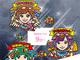 分かりにくい! AKB48選抜総選挙サイトのビックリマン風イースターエッグが一生見つからないレベル